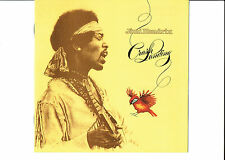 JIMI HENDRIX - Crash landing (Polydor CD 1988)