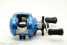 BLUE 7BB 6.3:1 Right-handed Baitcasting Fishing Reel Coil Casting Reels 2016