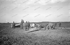 Potez 63-Wrack-Beute-Flugzeug-Wehrmacht-Luftwaffe-Frankreich-4