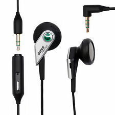 Genuine Sony MH-500 Headset for Xperia X8 X10 X2 Neo V Handsfree fit Vivaz Arc S