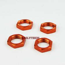 Wheel cap Nuts for Rovan HPI King Motor baja 5b 5T Buggy DM