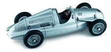 CMC MODELS M027 AUTO UNION TYPE D undecorated version 1938 diecast model 1:18th