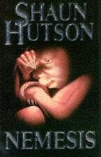 Nemesis by Shaun Hutson (Paperback, 1991)