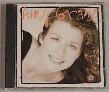 House of Love by Amy Grant (CD, Word Distribution)
