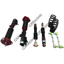 CXRacing Damper CoilOvers Suspension Kit for 08-13 Nissan ROGUE AWD