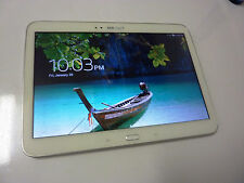 """Samsung Galaxy Tab 3 Android Tablet GT-P5210 10.1"""" - White Very nice condition"""