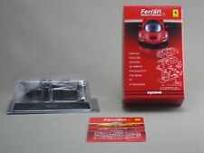 Ferrari F355 GTS Black Kyosho 1:64 Scale Diecast Model Car 9