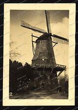 Emsland-Windmühle-mill-mühle-Architektur- 1920/30 er jahre-1
