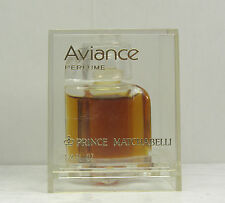 Prince Matchabelli Aviance 0.25oz  Women's Pure Perfume Free Shipping in The US