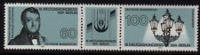 Germany 1991 International Energy Congress in Berlin SG 2394-2395 MNH