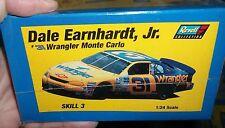 Revell Dale Earnhardt JR WRANGLER #31 1/24 R/R Model Car Mountain FS MONTE CARLO