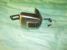 GOOD USED-OEM: MUFFLER FOR AN ALPINA 70 PROF. CHAINSAWS