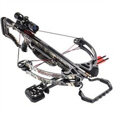 NEW 2016 Barnett Raptor FX 2 Crossbow Package w/ 4x32 Scope 78062