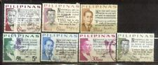 Philippines Stamps Lot  8