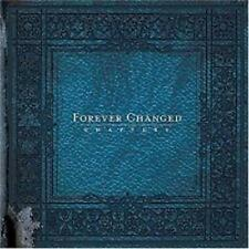 CD Forever Changed CHAPTERS christ alternative Rock Worship NEU & OVP