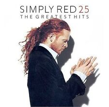 Simply Red : Greatest Hits CD (2009)