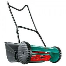 BOSCH AHM38G MANUAL LAWN MOWER - Trusted Seller - Manufacturers Warranty