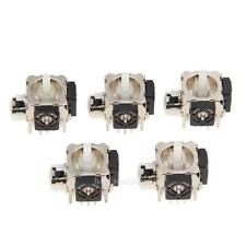 5 x Replacement Analog Stick for PS2 Xbox360 Controller Grade A Parts