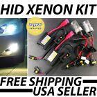 Xenon HID KIT H1 H3 H4 H7 H8/H11 H9 H10 H13 9004 9005 9006 9007