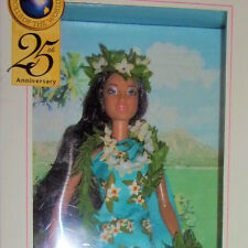 DOTW - Barbie Princess of PACIFIC ISLANDS (NRFB)
