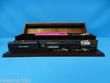 Marklin 37990 US Locomotive with Tender br 4000 UP BLACK  BIG BOY  DIGITAL Smoke