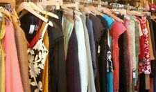 25 PC Women's Wholesale Clothing Lot Assorted Resale Free Shipping!!