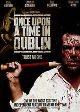 Once Upon a Time in Dublin (DVD 2014)  LN