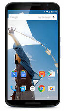 Motorola Nexus 6 XT1103 (Latest Model) - 64GB - Midnight Blue - Unlocked