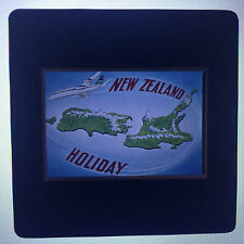 One of a Kind! - Professional Photo Slide - New Zealand Holiday Graphic Poster