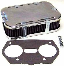 WEBER/ DELLORTO IDF/DRLA 36/40/44/45/46/48 TWIN CARBS – AIR FILTER 45MM HIGH