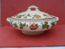 Royal Worcester, VIRGINIA, 1 x Lidded Tureen REDUCED!