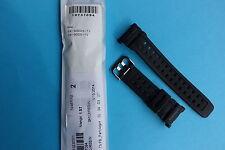Casio Uhrband Ersatzband GW-9000 schwarz
