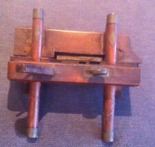 Antique Fillister Plane - John Moseley & Sons - ideal for a collector