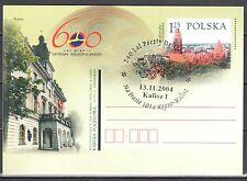 Poland 2004 - Ostrów Wielkopolski - Cp 1365 - postcard - used