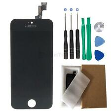 Grade A LCD Display Touch Screen Digitizer Assembly Part for iPhone 5S Black
