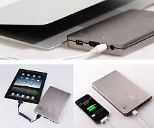 New 26000mAh External Battery Power Bank Charger For Apple iPad mini , iPad Air