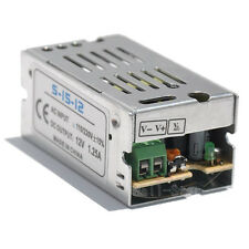 DC 12V 1.25A Regulated Switching Power Supply Swich Driver Voltage Transformer