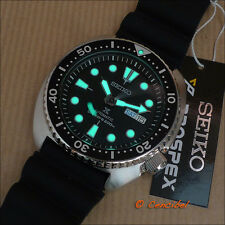 New Seiko Prospex Turtle SRP777K1 SRP777 Automatic Cal. 4R36 Air Divers 200M W.R