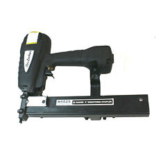 "Wide Crown 15/16"" Insulation Sheathing Stapler 2 inch 60-120 PSI 16 Gauge N5025"