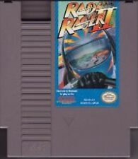 RAD RACER II 2 TWO ORIGINAL NINTENDO GAME ORIGINAL NES HQ