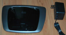 Linksys wireless N Gigabit Router WRT310N V1 V 1 load W/ DD-WRT