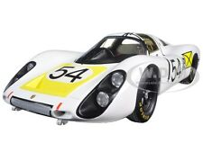 PORSCHE 907 LH #54 WINNER DAYTONA 1968 ELFORD/SIFFERT 1/18 MODEL BY SPARK 18DA68