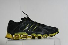 Adidas A3 Bounce Running Sneaker VTG 2005 Multi Black Yellow Men 11 Athletic