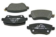 Genuine Nissa Micra K12 Front Brake Pad Set D1060BH40A