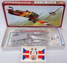 SMER~1:50~Avia BH.11/B.11~Pre-WW2 Czechoslovakian Army Aircraft~Plastic Kit