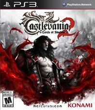 Castlevania Lords of Shadow 2 GAME Sony PlayStation 3 PS PS3