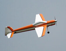 MV-1 Typhoon 1000 Aerobatic Sport and Pattern Plane Plans and Templates