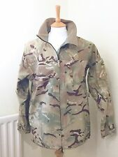 British Army-Issue MTP Gore Tex Waterproof Jacket. Medium. 170/90.