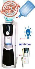 Erogatore refrigeratore acqua con  frigo Bar  ! Refurbished water dispenser