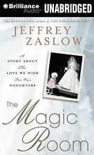 The Magic Room : A Story about the Love We Wish for Our Daughters (9 CD Set)